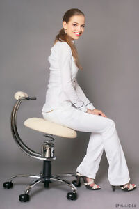 SAVE up to $200 on SpinaliS Chairs for Active Sitting Cambridge Kitchener Area image 5