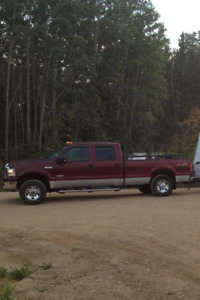 2006 Ford Other XLT Pickup Truck