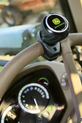 Genuine John Deere Steering Wheel Handle Knob Ball Tractor Car Truck Van Mower