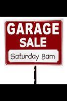 Yard sale on NOW