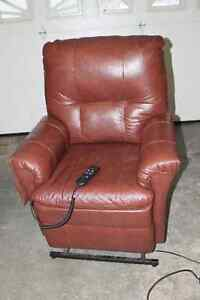 power lift recliner Prince George British Columbia image 1