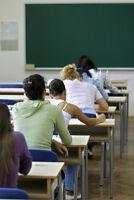 Préparation examen admission secondaire (9ans d'expérience)