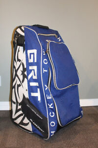 Grit Hockey Tower. 33inch tall