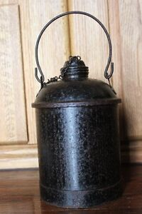 Antique CNR Railway Oil Can      (VIEW OTHER ADS) Kitchener / Waterloo Kitchener Area image 3
