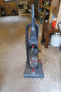 Dirt Devil upright vacuum cleaner