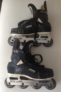 Patins adulte roller