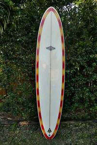 Legend Point Surfboard - Mini Mal Woombye Maroochydore Area Preview