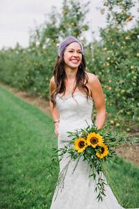 Colourful, Fine Art Wedding Photography Cambridge Kitchener Area image 8