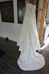 Brand New Wedding Dress Strathcona County Edmonton Area image 10
