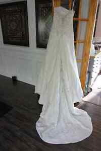 Brand New Wedding Dress Strathcona County Edmonton Area image 10