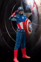 SUPERHERO can be at your PARTY!!!! CAPTAIN AMERICA and more!!