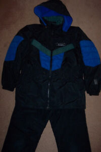 Ski Gem Snow Jacket and Pants