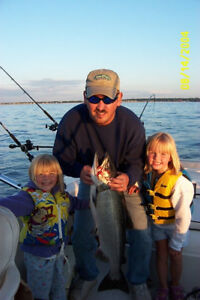 Ontario Fishing Charters