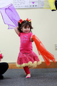 Kindermusik with Holly: Group music lessons- babies to age 6 Kingston Kingston Area image 3