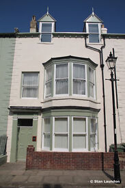 1 Bed Fully Furnished Flat to Let- AVAILABLE IMMEDIATELY- NO DEPOSIT- Headland