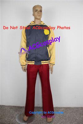 Soul Eater Evans Halloween Cosplay Costume](Soul Eater Evans Halloween)