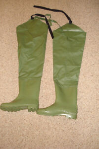 New Hip Wadders