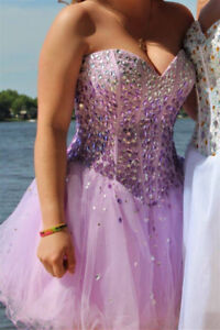 Prom/Grad Dress for Sale !