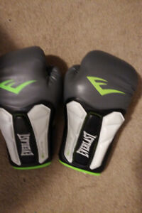 Awesome Everlast Prime Boxing Gloves - Never Used - only $40