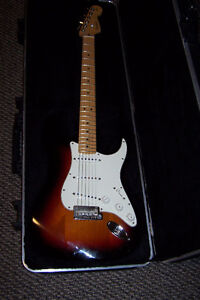 2010/11  US Stratocaster