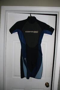 Bodyglove womens short wetsuit