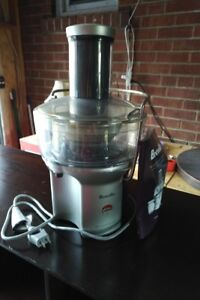 Breville Juicer, Great Condition