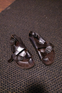 Birkenstocks milano exquisit