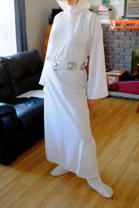 Adult Princess Leia Costume for sale