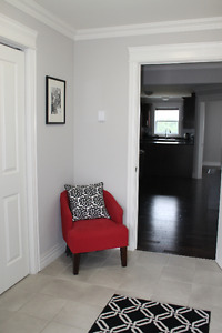 Beautiful, fully furnished home only $238,500