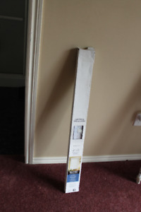 Light Filtering Mini Blinds - Opened but never used