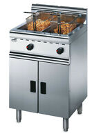 Commercial Restaurant Deep Fryer