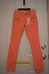 Orange pants with tag on. North Shore Greater Vancouver Area image 3