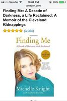 Finding Me - Michelle Knight