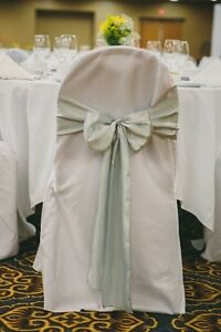 Chair Covers, Sashes, Tableclothes and Table Runners Regina Regina Area image 2