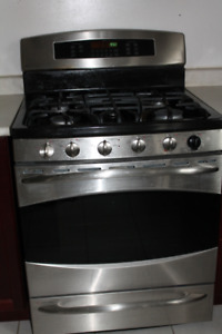 MOVING/MUST GO - Stainless Steel Appliances (3)