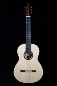 McConnell Classical Guitar