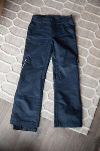 Special Blend Snow Ski Pants Mens Medium Navy Blue