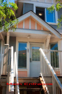2 Bed 2 Bath 2 Level Townhouse
