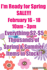 Children's clothing SALE  Thousands of Items!!!