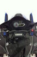 Yamaha apex 1000 cc 4 temps
