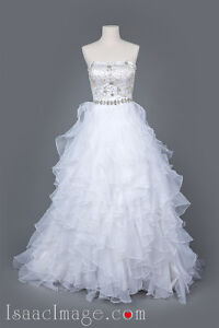 Wanted Formal and Bridal Plus Size Dresses