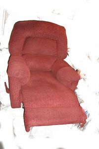 Recliner (free)