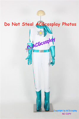 Mario Kart 8 Rosalina Cosplay Costume include boots covers - Mario Kart Cosplay