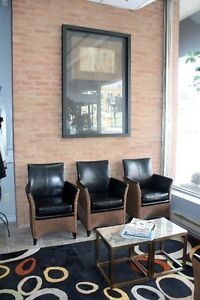 Downtown, Fully Serviced Office Suite atThe Executive Centre London Ontario image 2