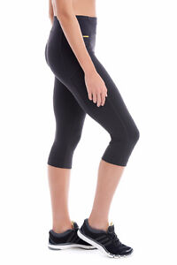 Lole Livy High-Rise Capris - Yoga/Exercise Pants