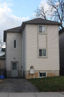 Investment house near McMaster University in Westdale