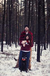 Working Couple Seeking Home to Rent