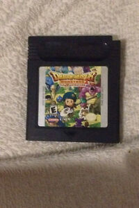 Dragon Warrior Monsters 2 - Gameboy