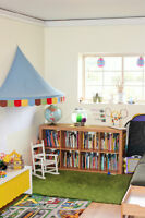 Room to Bloom Daycare