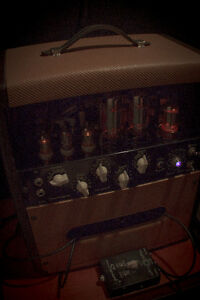 Swart space tone Amp West Island Greater Montréal image 2